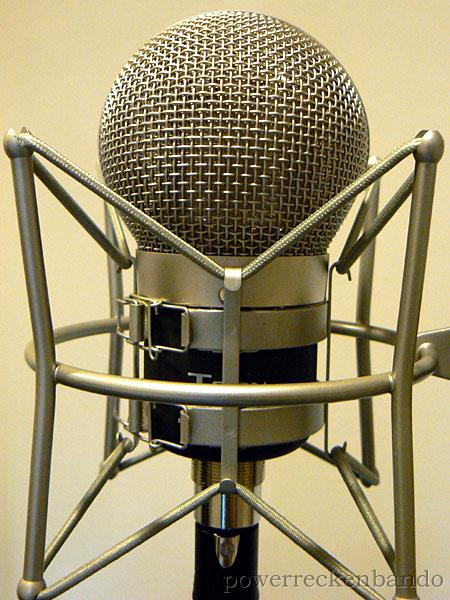 test micro ruban cad trion 7000 the audio domain. Black Bedroom Furniture Sets. Home Design Ideas